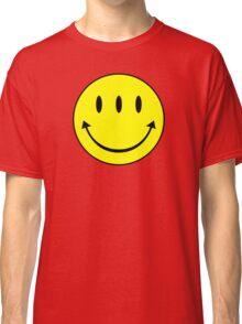 Transmetropolitan logo Classic T-Shirt