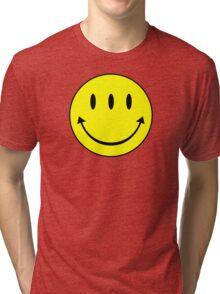 Transmetropolitan logo Tri-blend T-Shirt