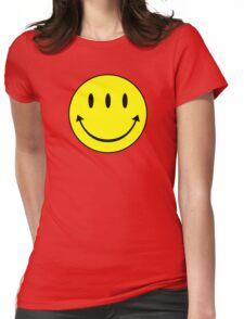 Transmetropolitan logo Womens Fitted T-Shirt