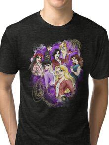 Once Upon a Princess Tri-blend T-Shirt