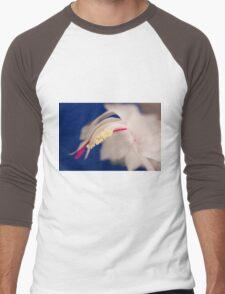 Blue sky Men's Baseball ¾ T-Shirt