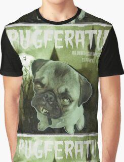 pugferatu Graphic T-Shirt