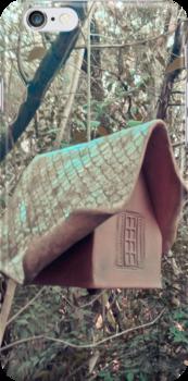 Treehouse by kalikristine