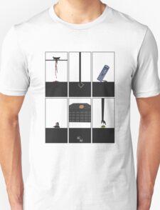 Breaking Bad Bits T-Shirt