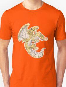 Leopard Gecko Dragon! Unisex T-Shirt