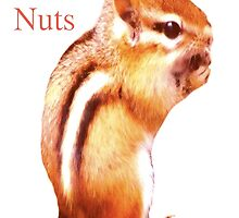 I ❤ Nuts by TMHProductions