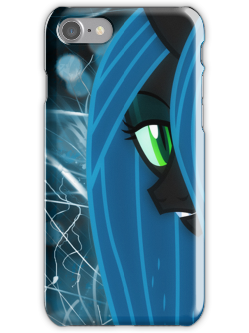 queen chrysalis  by timothy hance