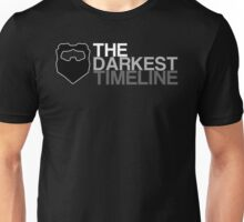 The Darkest Timeline Unisex T-Shirt