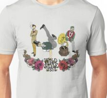 Wildstyle 1851 Unisex T-Shirt