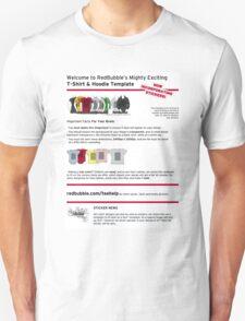 surfing bandwagon T-Shirt