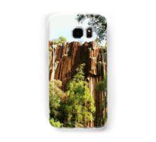 Sawn Rocks, Narrabri NSW Australia  Samsung Galaxy Case/Skin