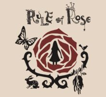 Rule of Rose - Cover by QuestionSleepZz