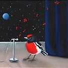 Bye Bye Spaceboy by Littlebirdy73