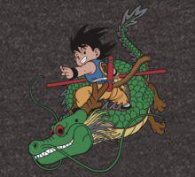 Dragon Ball Z Goku  by KoffiShop