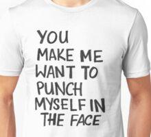 harsh! Unisex T-Shirt