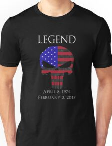 RIP Chris Kyle Unisex T-Shirt