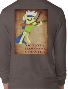 WHAT WE ALL THOUGHT Long Sleeve T-Shirt
