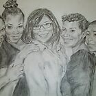 Sisters by Jennifer Ingram