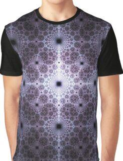 Tile Flooring on Mount Olympus | Future Art Fashion Graphic T-Shirt