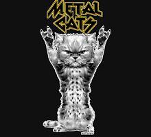 metal cats Unisex T-Shirt