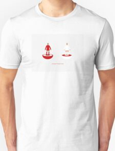 Liverpool - Subbuteo T-Shirt