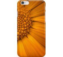 Calendula Officinalis iPhone Case/Skin