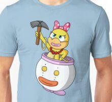 Wendy Koopa Unisex T-Shirt