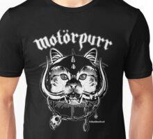 Motorpurr Unisex T-Shirt