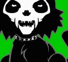 Dark Lord Cat Feline Club Sticker