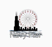 Navy PIer T-Shirt