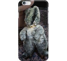 Cat Doll, Montparnasse Cemetery iPhone Case/Skin