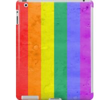 Vintage Gay Pride iPad Case/Skin