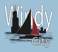 Windy City Kids Clothes