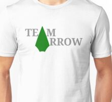 Team Arrow - Arrowhead Unisex T-Shirt