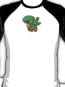Tropius Pokedoll Art T-Shirt