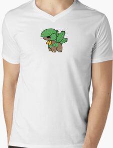 Tropius Pokedoll Art Mens V-Neck T-Shirt