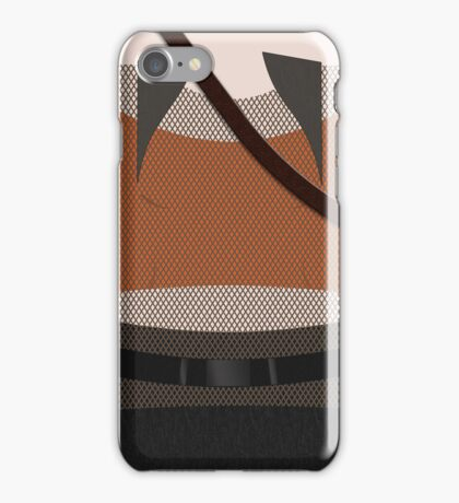 Apocalypse iPhone Case/Skin