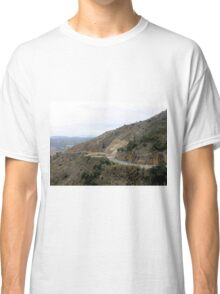 The Road to Queenstown Classic T-Shirt