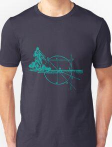 Descartes Diagram T-Shirt