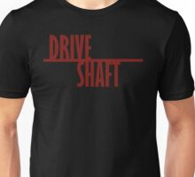 LOST: Drive Shaft Unisex T-Shirt