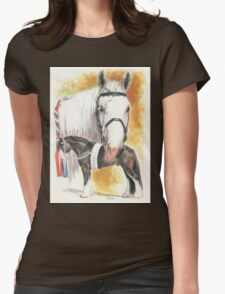 Shire Womens Fitted T-Shirt
