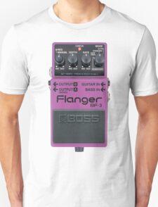 Boss Flanger T-Shirt