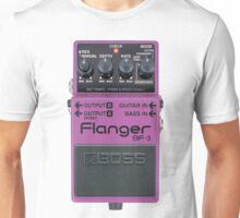 Boss Flanger Unisex T-Shirt