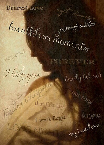 ~ Breathless Moments ~ by Donna Keevers Driver