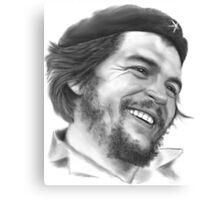 Ernesto Che Guevara Canvas Print