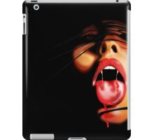 Hunger for Blood iPad Case/Skin