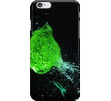 I Shot Flubber iPhone Case/Skin