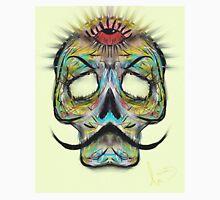 All-seeing skull Unisex T-Shirt