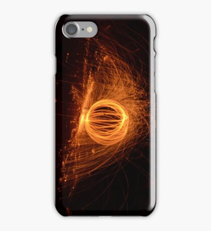 Light It Up iPhone Case/Skin