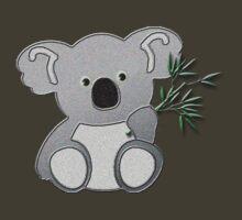 Koala Bear by jkartlife